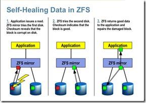ZFSDataHealing